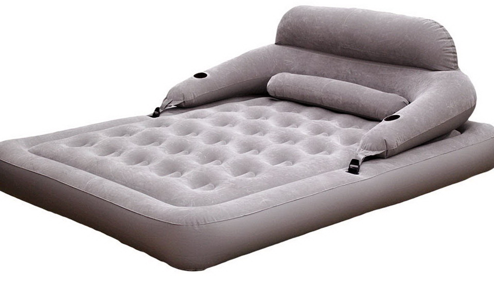 Intex Air Beds Warranty