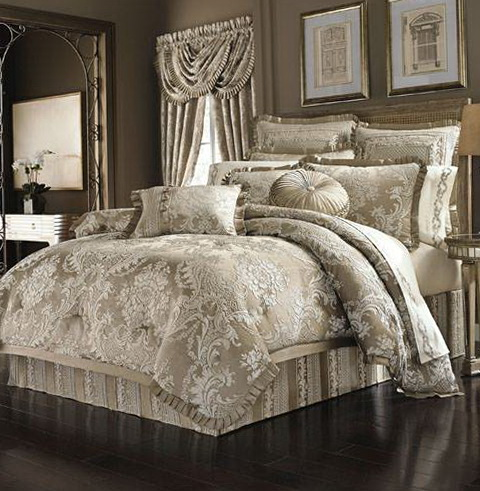 J Queen New York Bedding Alicante