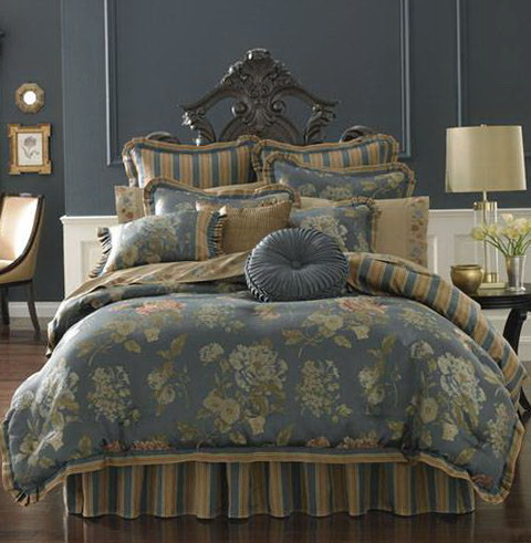 J Queen New York Bedding Sets