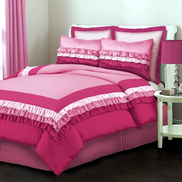 Journey Girls Bedroom Set