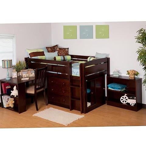 Junior Loft Bed Ikea
