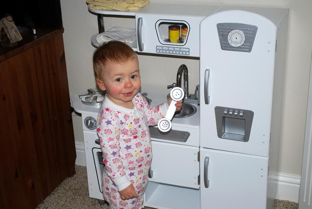 Kidkraft Vintage Kitchen Reviews