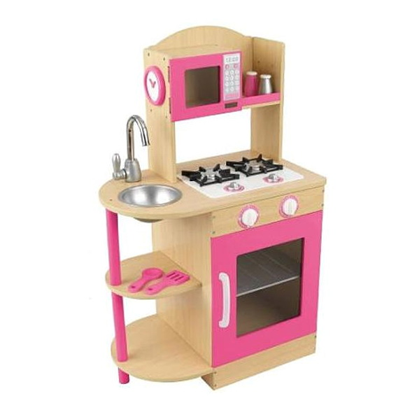 Kidkraft Vintage Kitchen Set