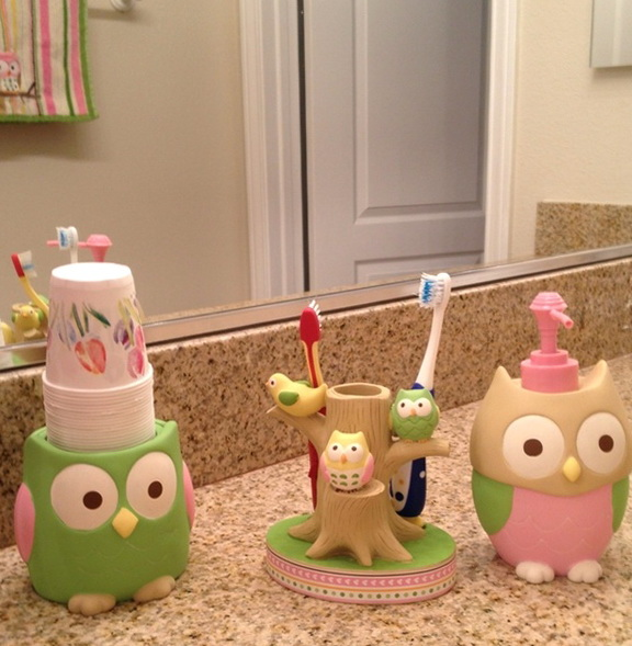 Kids Bathroom Sets Target