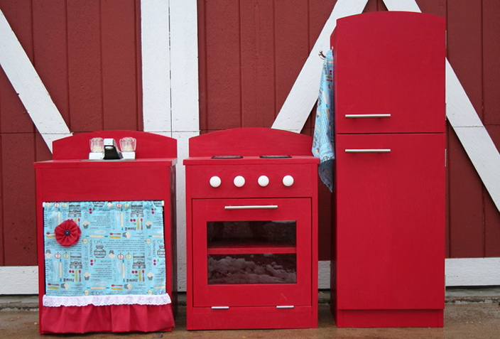 Kids Kitchen Sets Sale