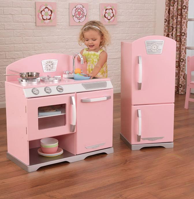 Kids Kitchen Sets Videos