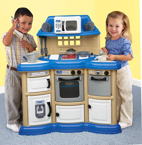 Kids Kitchen Sets Walmart