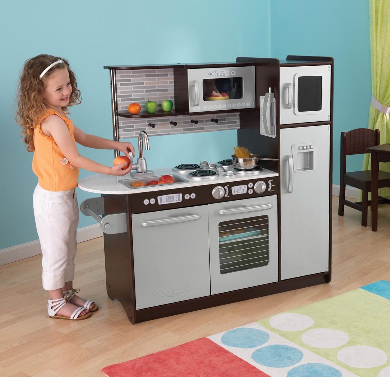 Kids Play Kitchen Accessories
