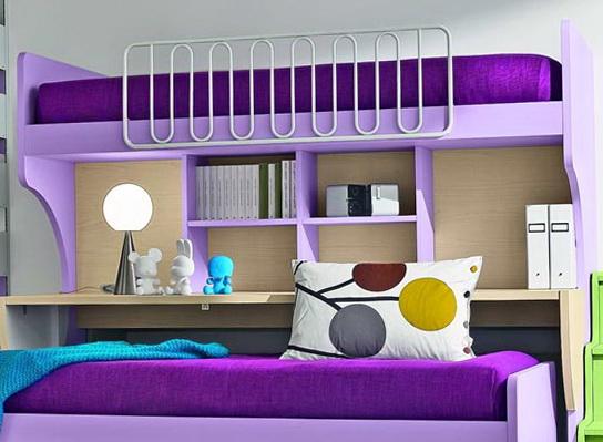 Kids Trundle Beds Sydney