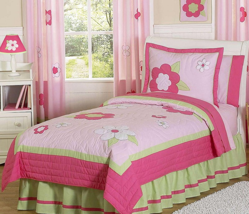 Kids Twin Bedspreads