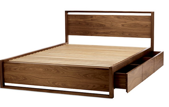 King Bed Frames With Storage1