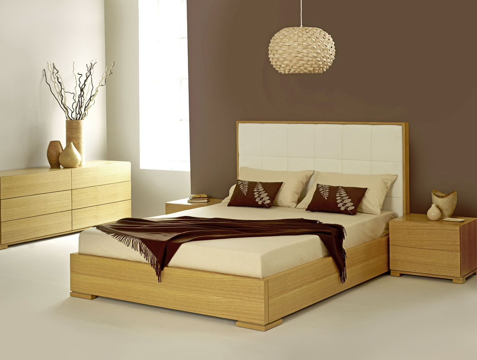 King Bed Headboard Plans