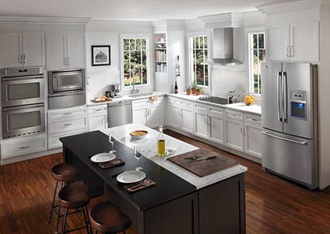 Kitchen Appliance Package Deals Toronto