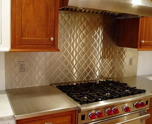 Kitchen Backsplash Designs 2014