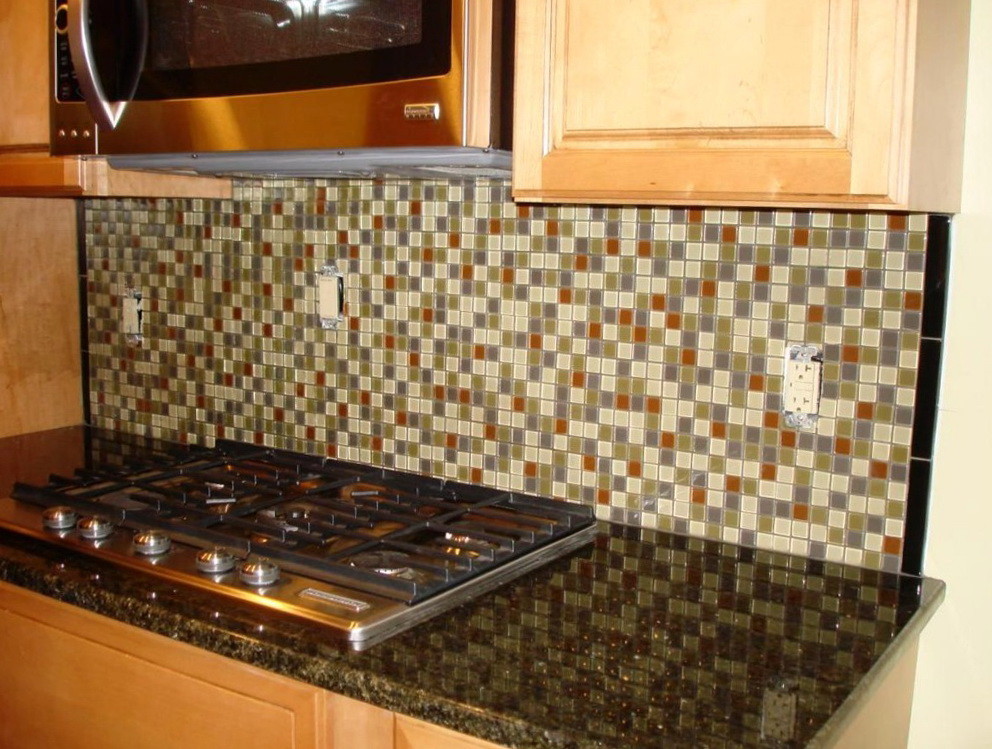Kitchen Backsplash Designs 2013