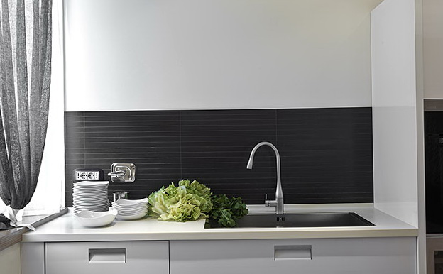 Kitchen Backsplash Tile Modern