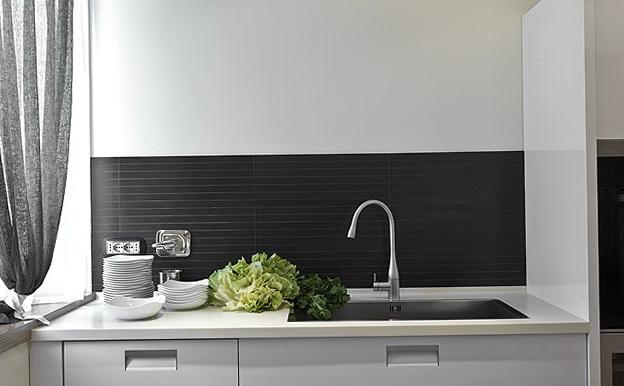 Kitchen Backsplash Tile Modern