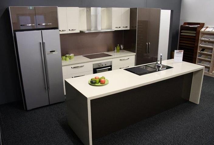 Kitchen Cabinet Design Bangladesh