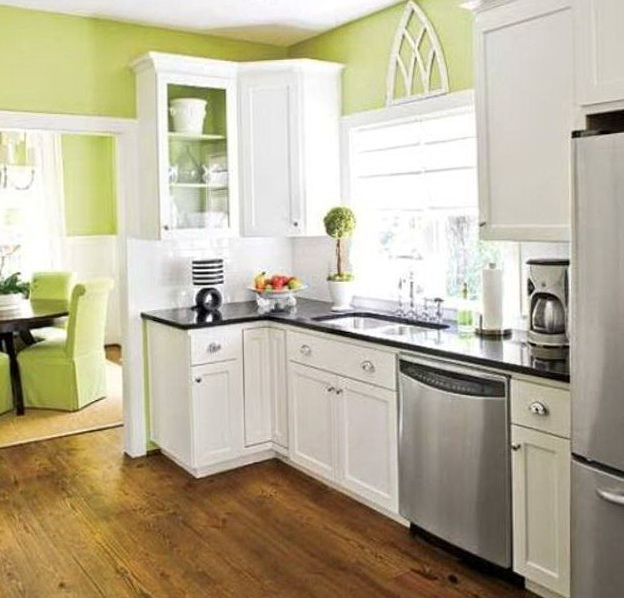 Kitchen Cabinet Paint Ideas Pictures