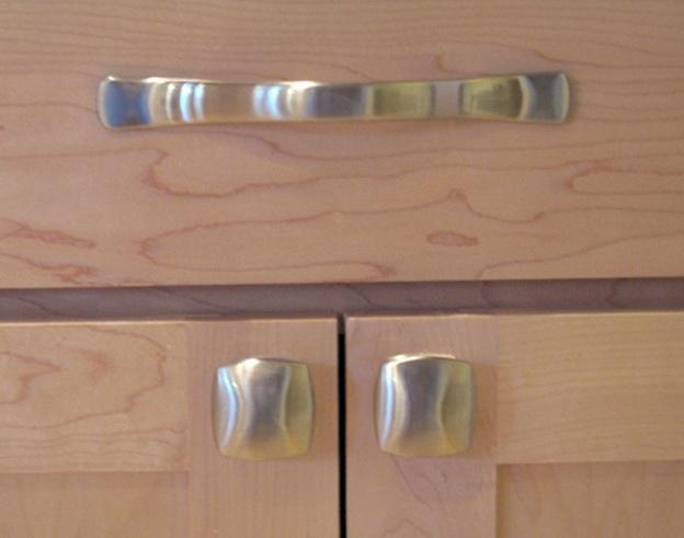 Kitchen Cabinet Pulls Or Knobs