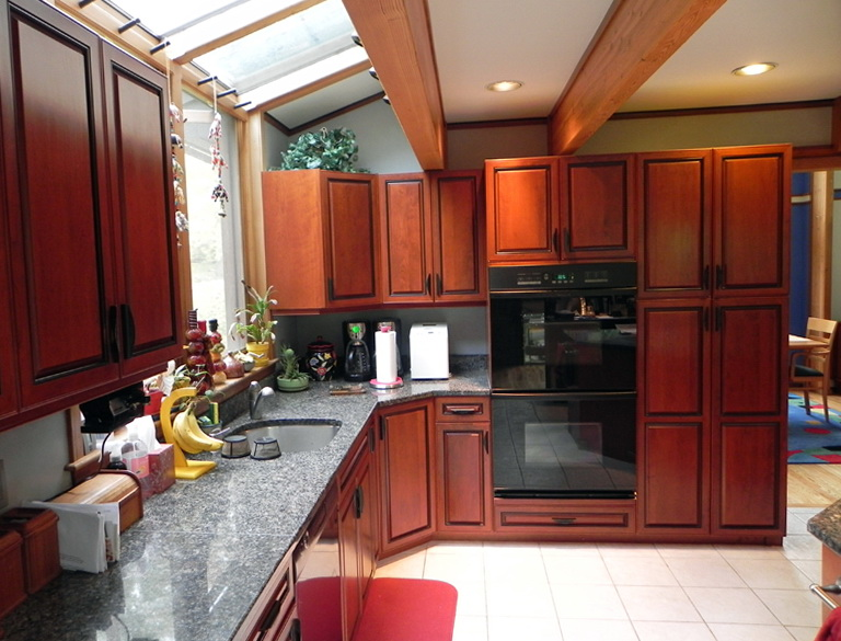 Kitchen Cabinet Refinishing Ct