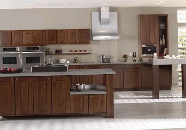 Kitchen Cabinets Design In Pakistan