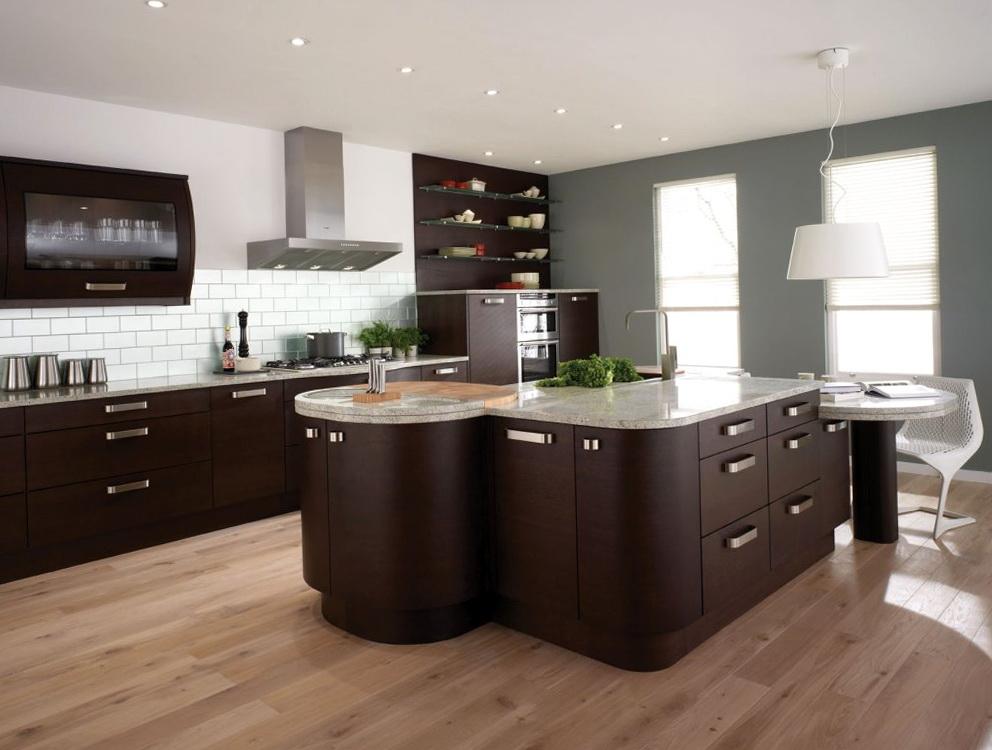 Kitchen Cabinets Ideas 2013