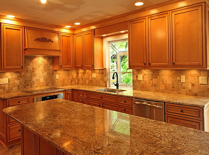 Kitchen Countertop Materials Cost Comparison