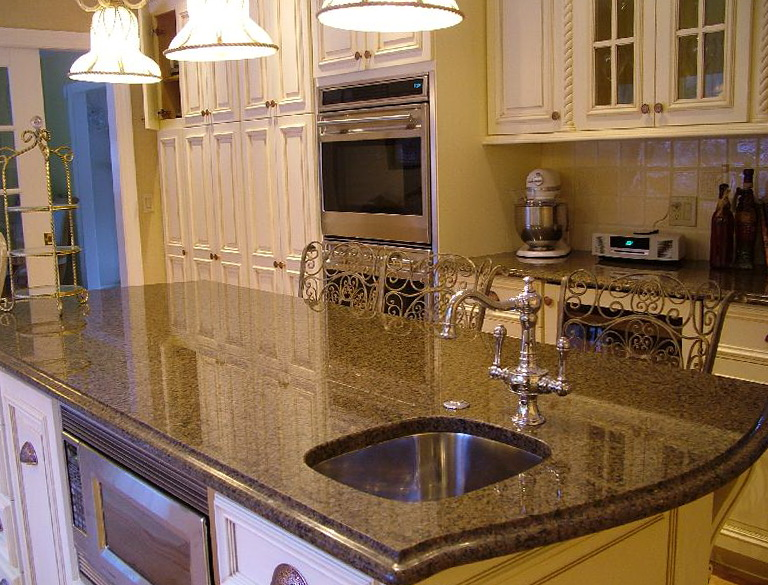 Kitchen Countertop Materials Quartz