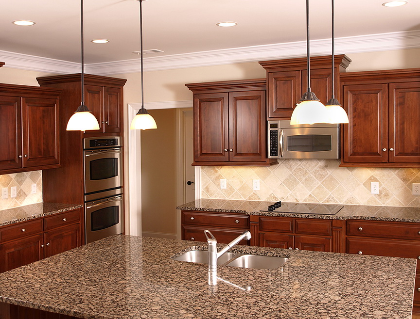 Kitchen Countertop Materials Reviews