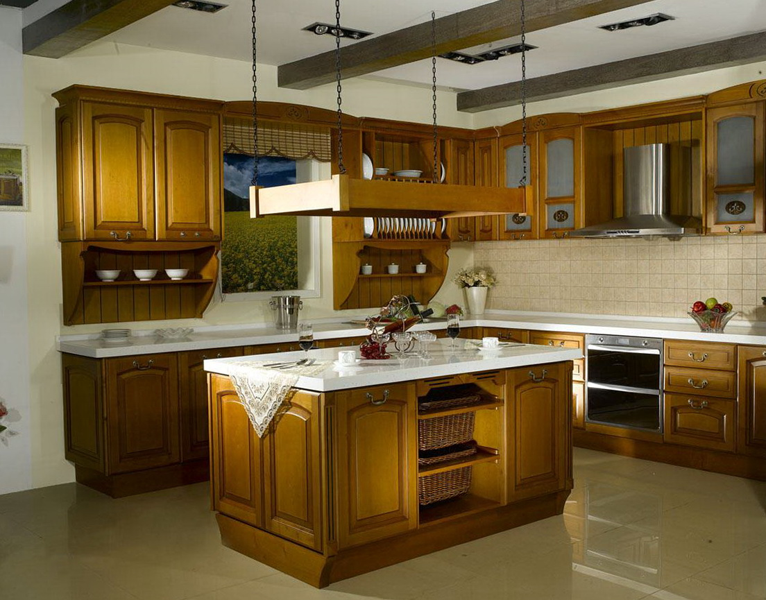 Kitchen Countertop Options Cost