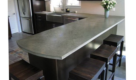 Kitchen Countertop Options Pros And Cons