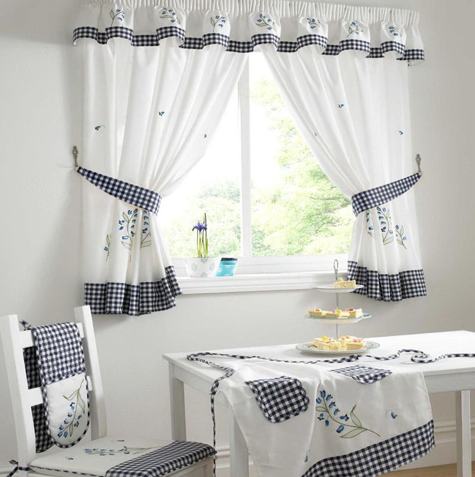 Kitchen Curtain Ideas Pictures