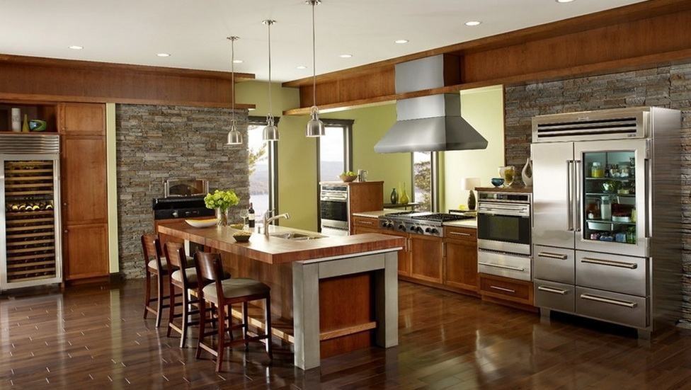 Kitchen Decor Ideas 2014