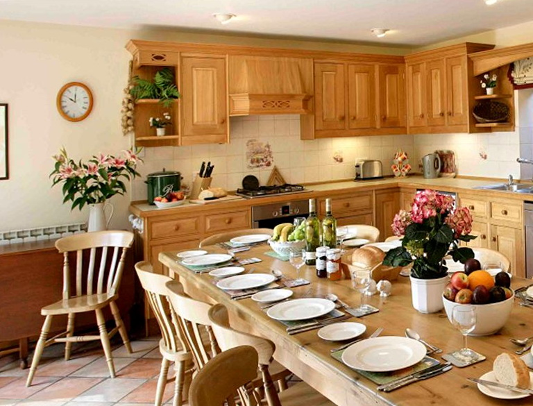 Kitchen Decor Ideas On A Budget
