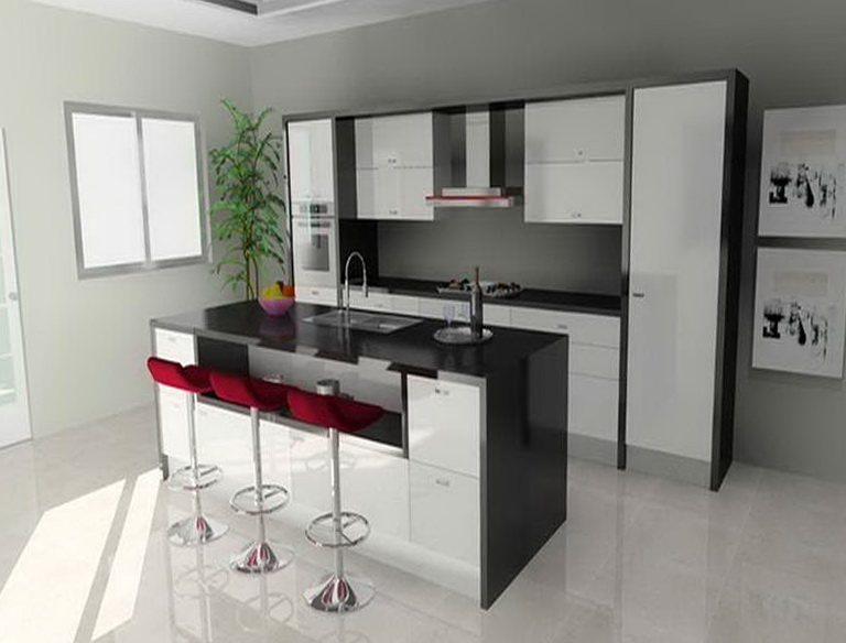 Kitchen Design Tool 3d