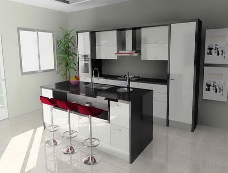 Kitchen Design Tool 3d