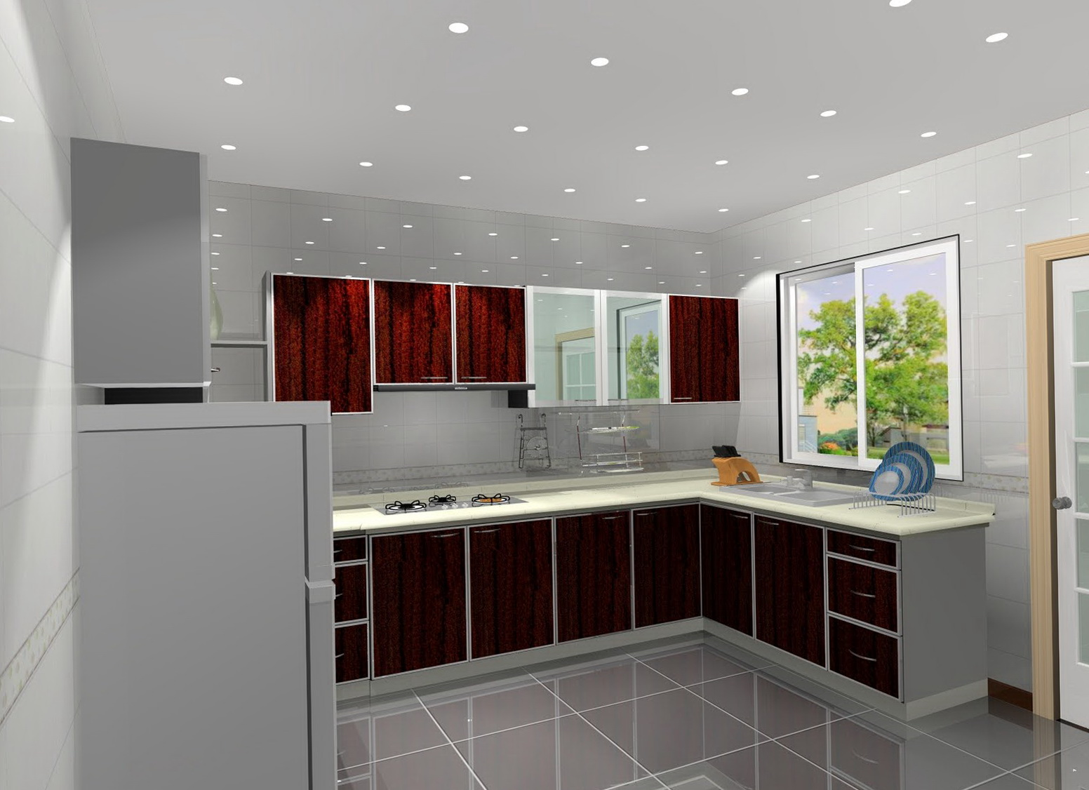 Kitchen Design Tool Online