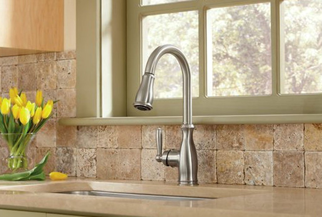 Kitchen Faucet Reviews 2014