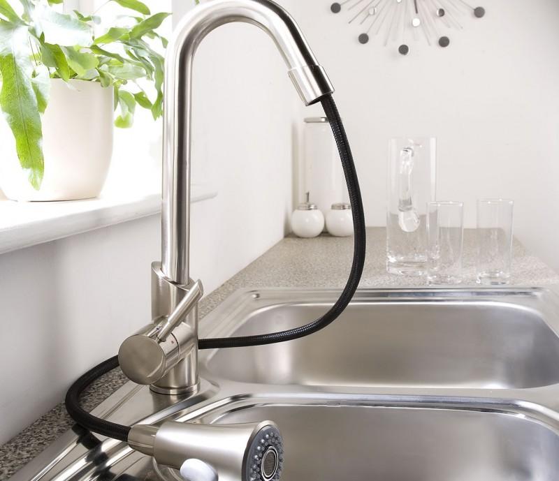 Kitchen Faucet Reviews Canada