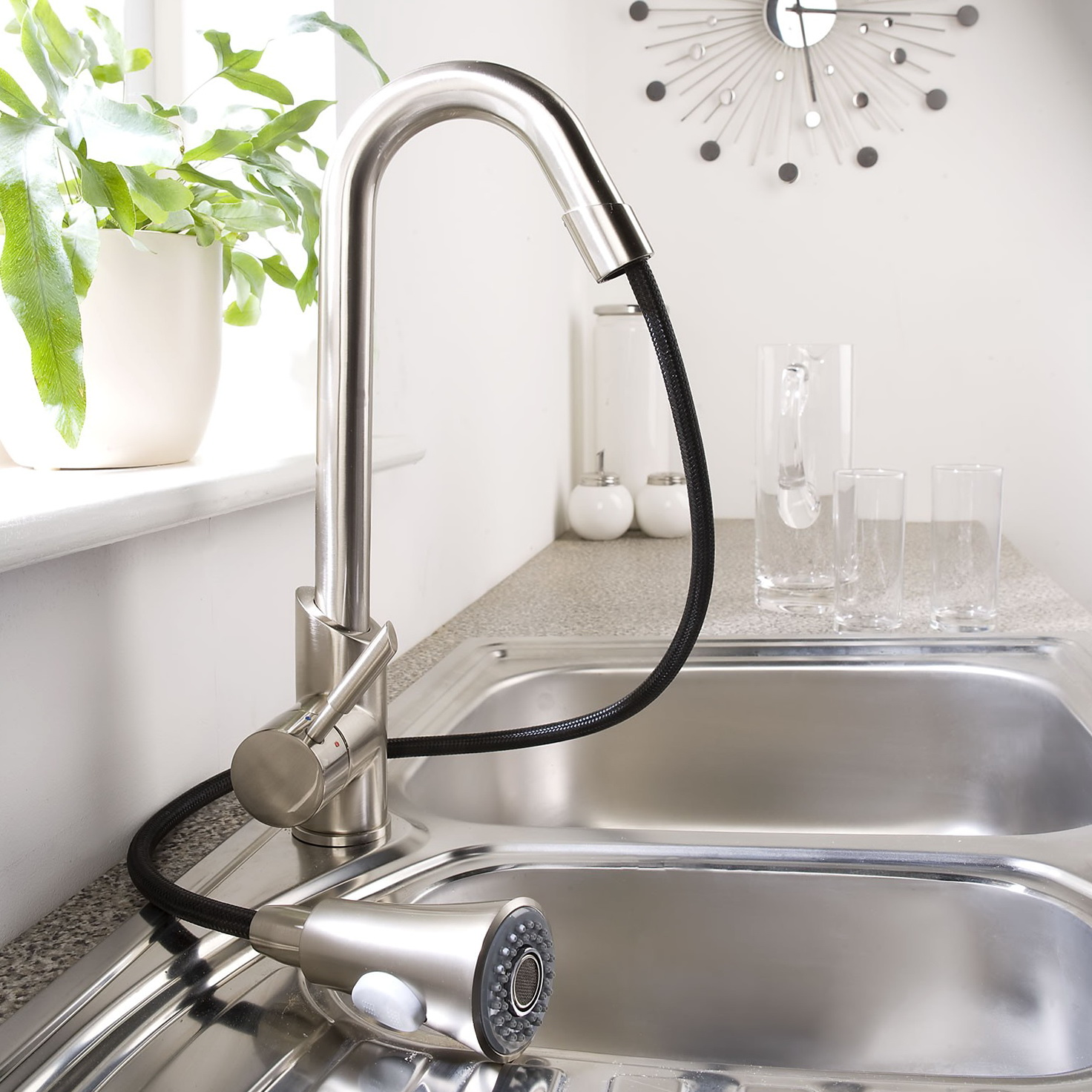 Kitchen Faucet Reviews Canada