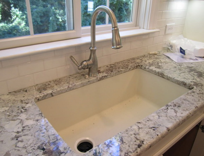 Kitchen Faucet Reviews Gardenweb