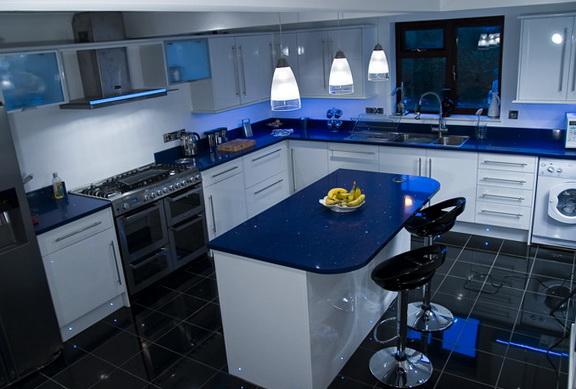 Kitchen Floor Tiles 2012