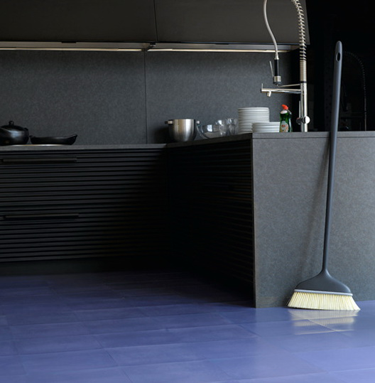 Kitchen Flooring Options Rubber