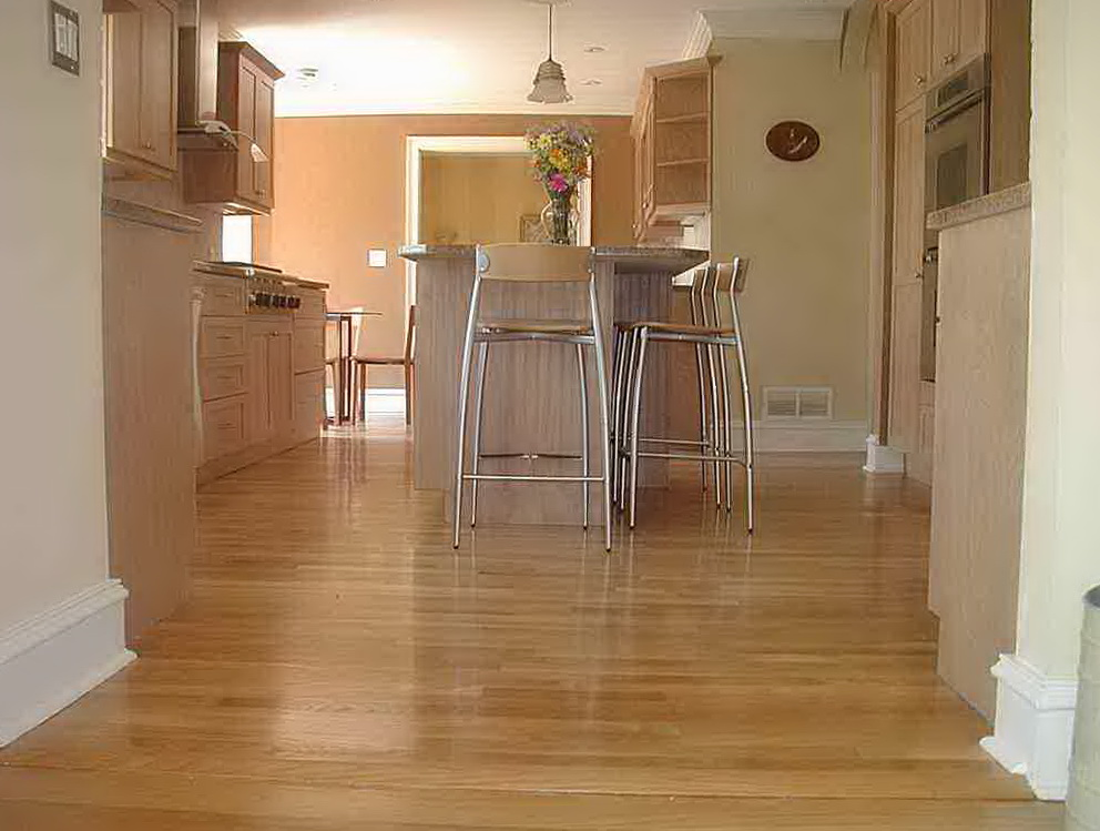 Kitchen Flooring Options Vinyl
