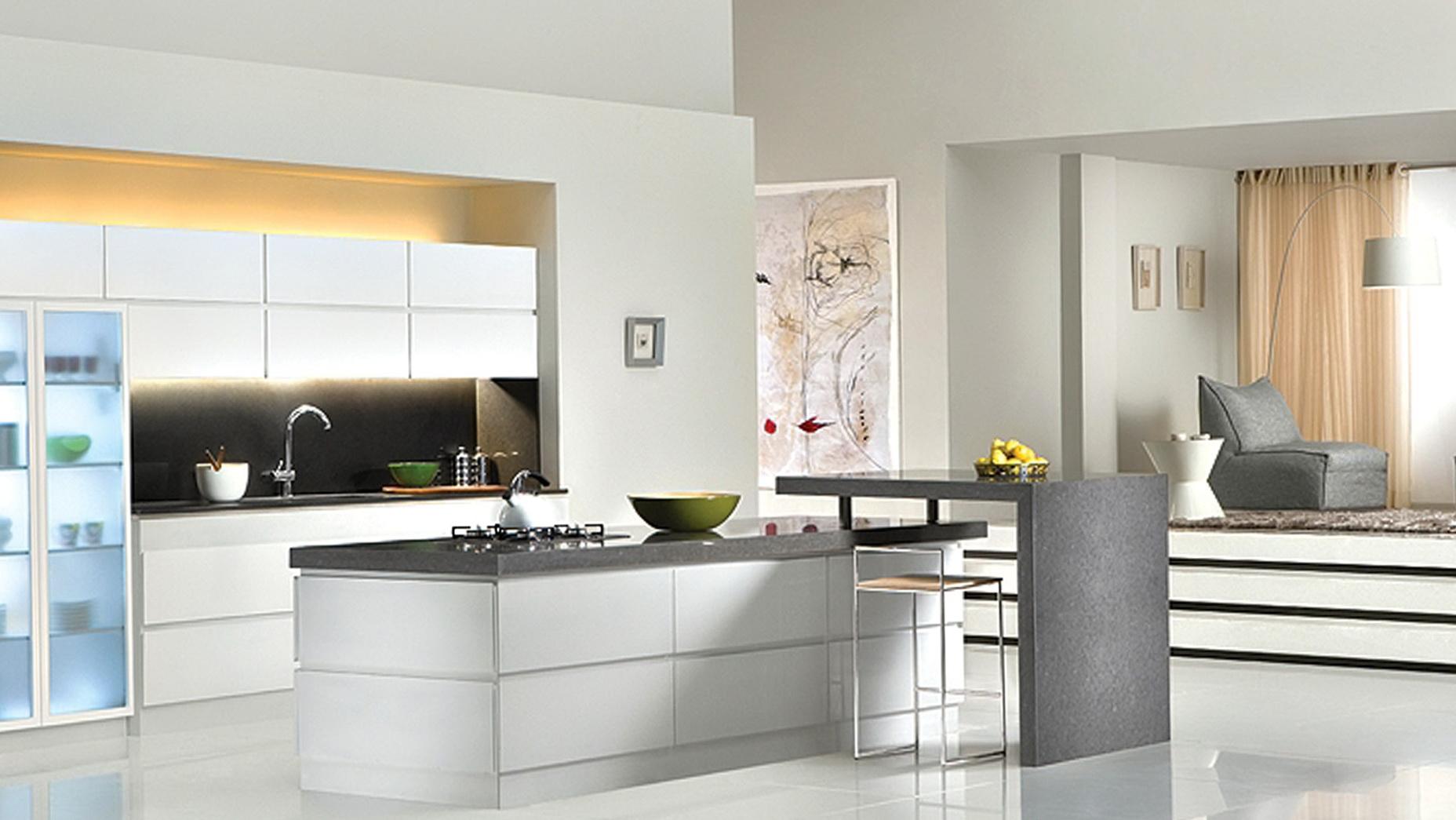 Kitchen Island Designs 2013