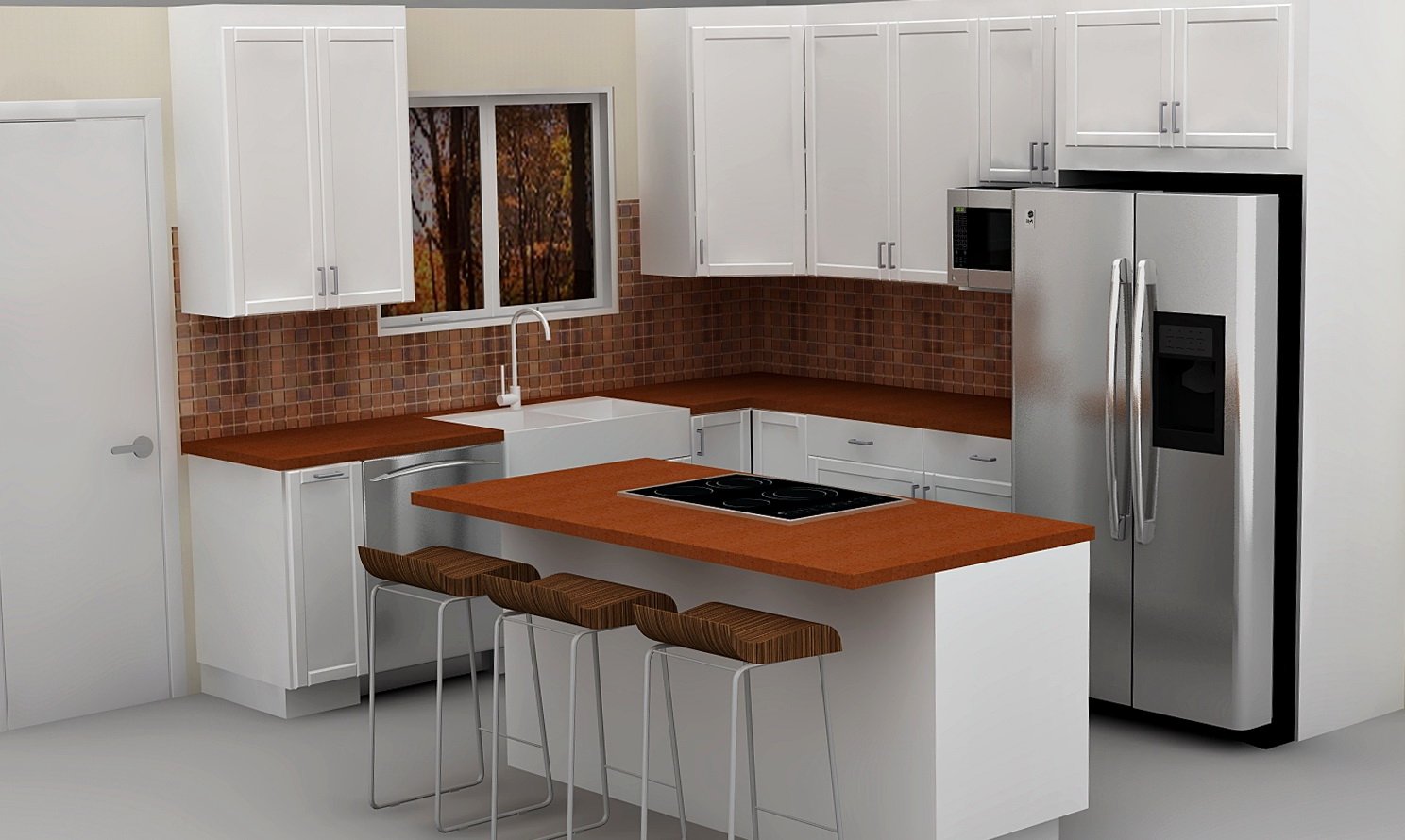 Kitchen Island Designs Ikea