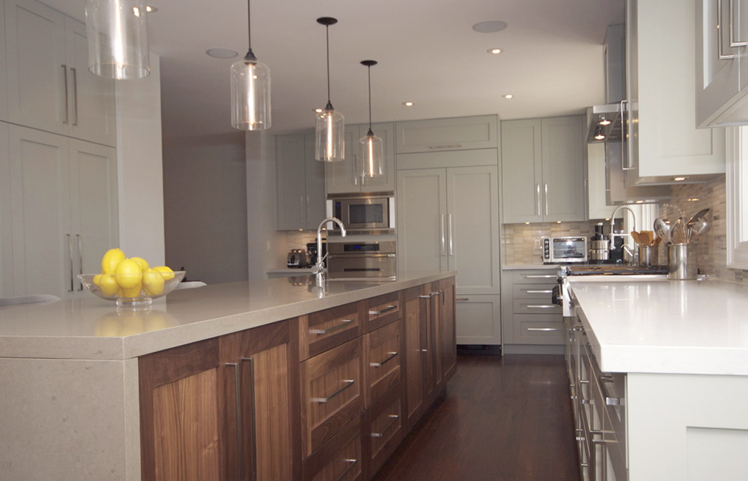 Kitchen Island Lighting Photos