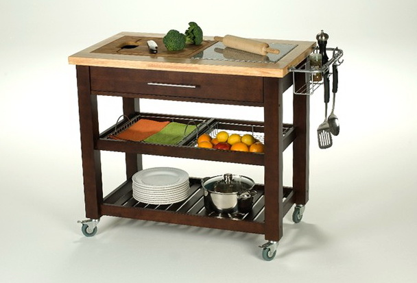 Kitchen Islands And Carts Canada