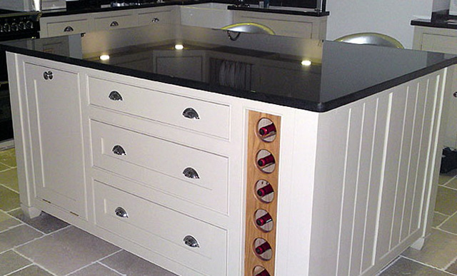 Kitchen Islands And Carts Uk